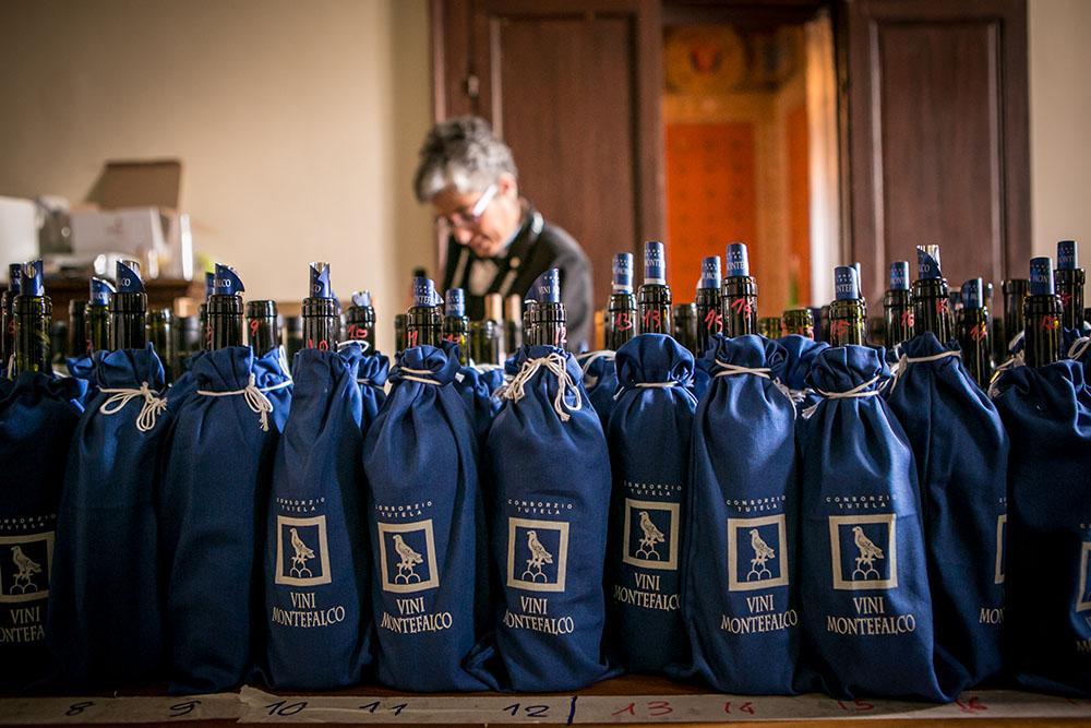 Per i vini di Montefalco un 2019 di grandi risultati