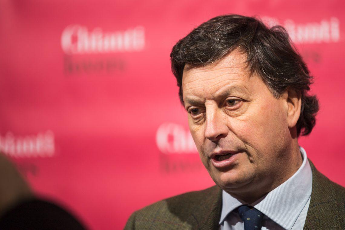 Giovanni Busi riconfermato presidente del Consorzio Vino Chianti