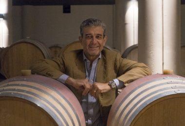 Francesco Mazzei è il nuovo presidente dell'Associazione Vini Toscani Dop e Igp