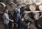 Mostra del Cinema di Venezia: Montefalco e i suoi vini