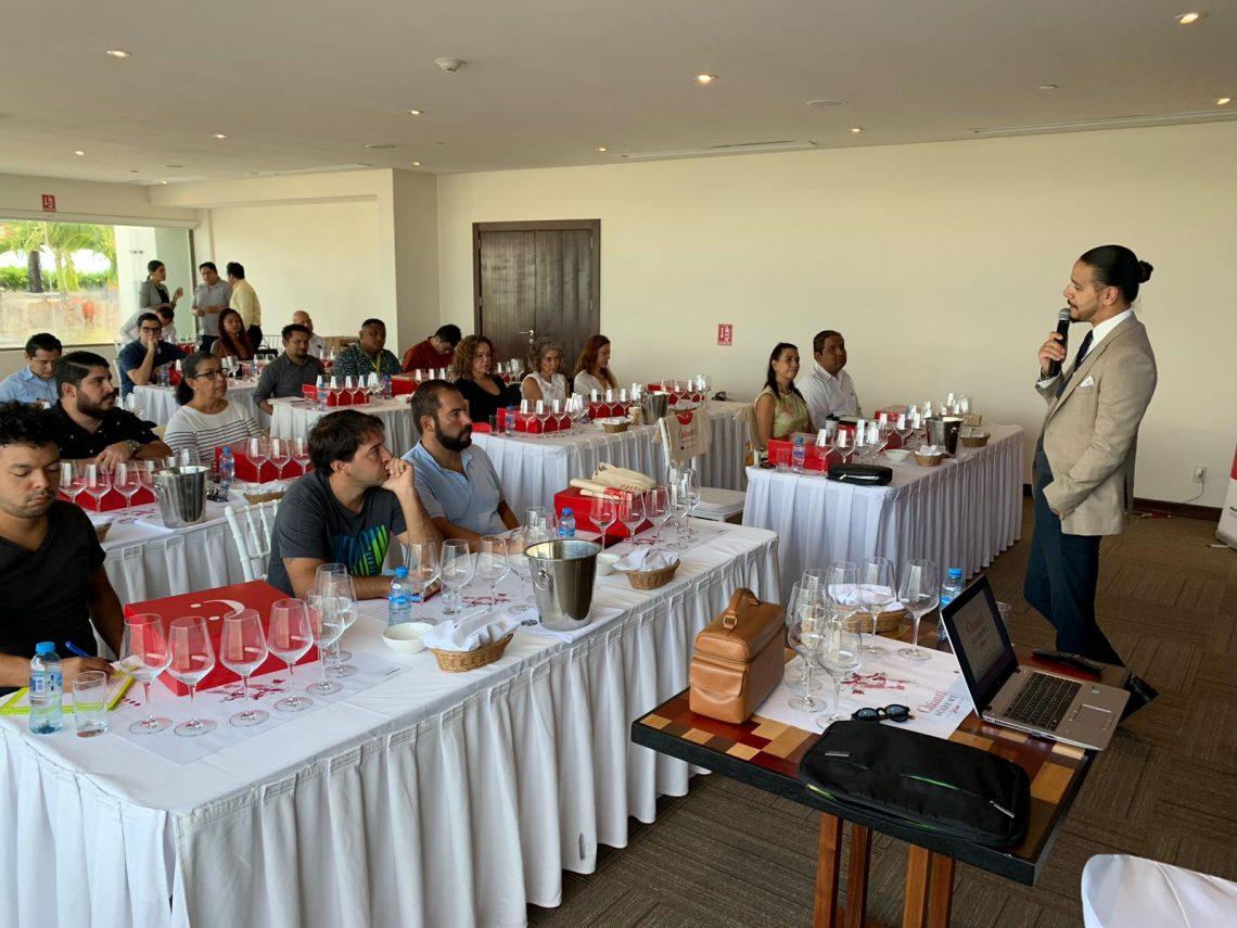 Il Consorzio Vino Chianti conquista l'America Latina