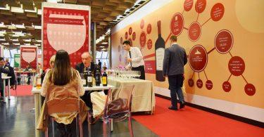 BuyWine e Anteprime di Toscana 2020: opportunità per 250 aziende