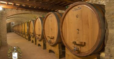 Brunello di Montalcino 2014 - Capanna