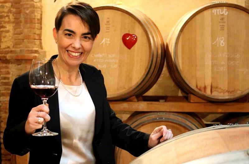 Violante Gardini, Cinelli Colombini Jr eletta presidente AGIVI