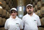 Nuove professioni: Casaro del Parmigiano Reggiano