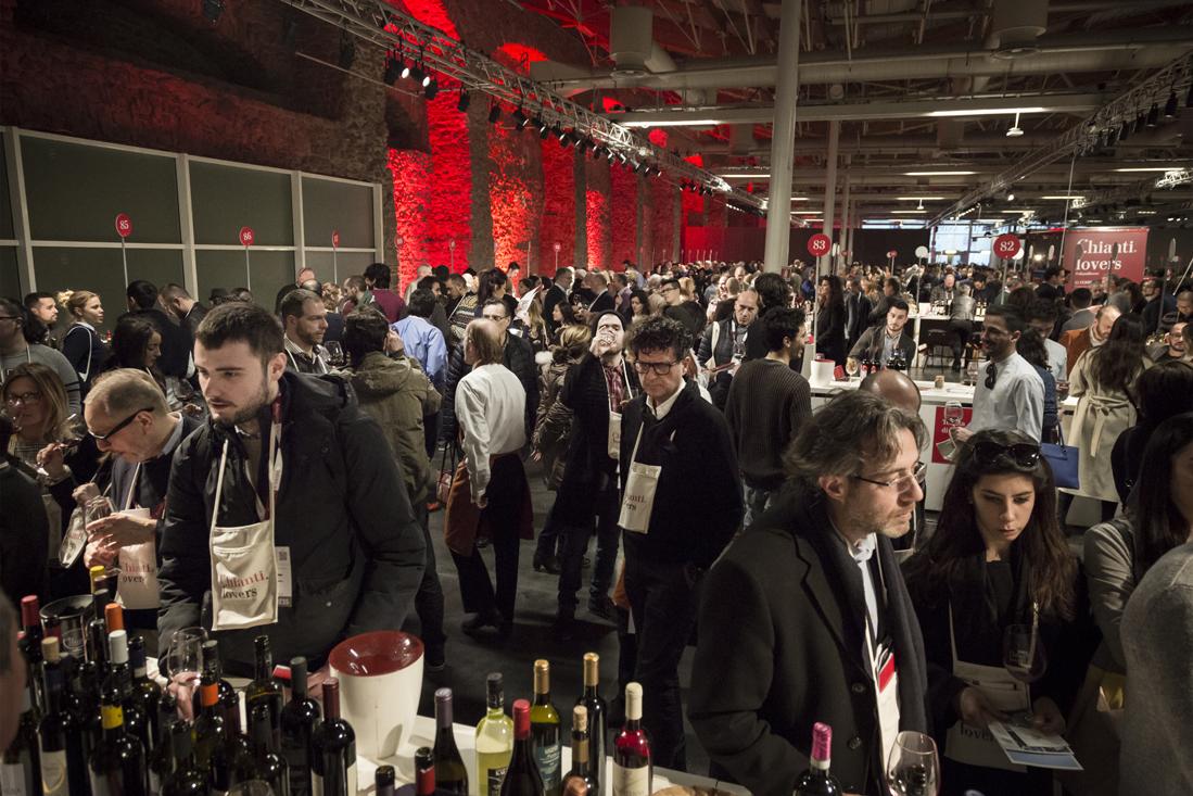 Chianti Lovers 2020: torna l'anteprima del Consorzio Vino Chianti e del Consorzio Tutela Morellino di Scansano