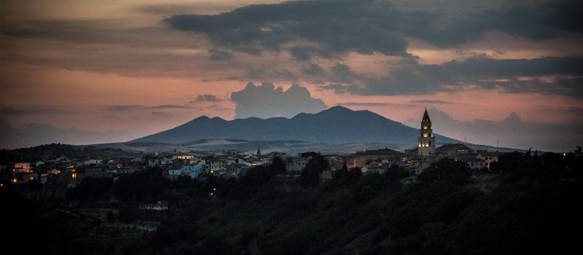 Verbo 2018 - Cantina di Venosa