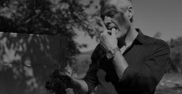 Umberto Trombelli: Professione enologo