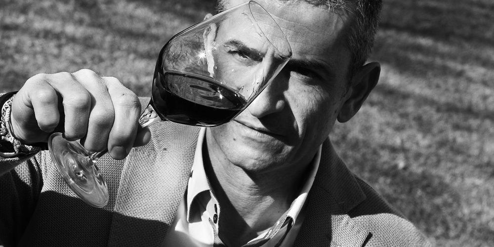 Luciano Bandini: Professione enologo
