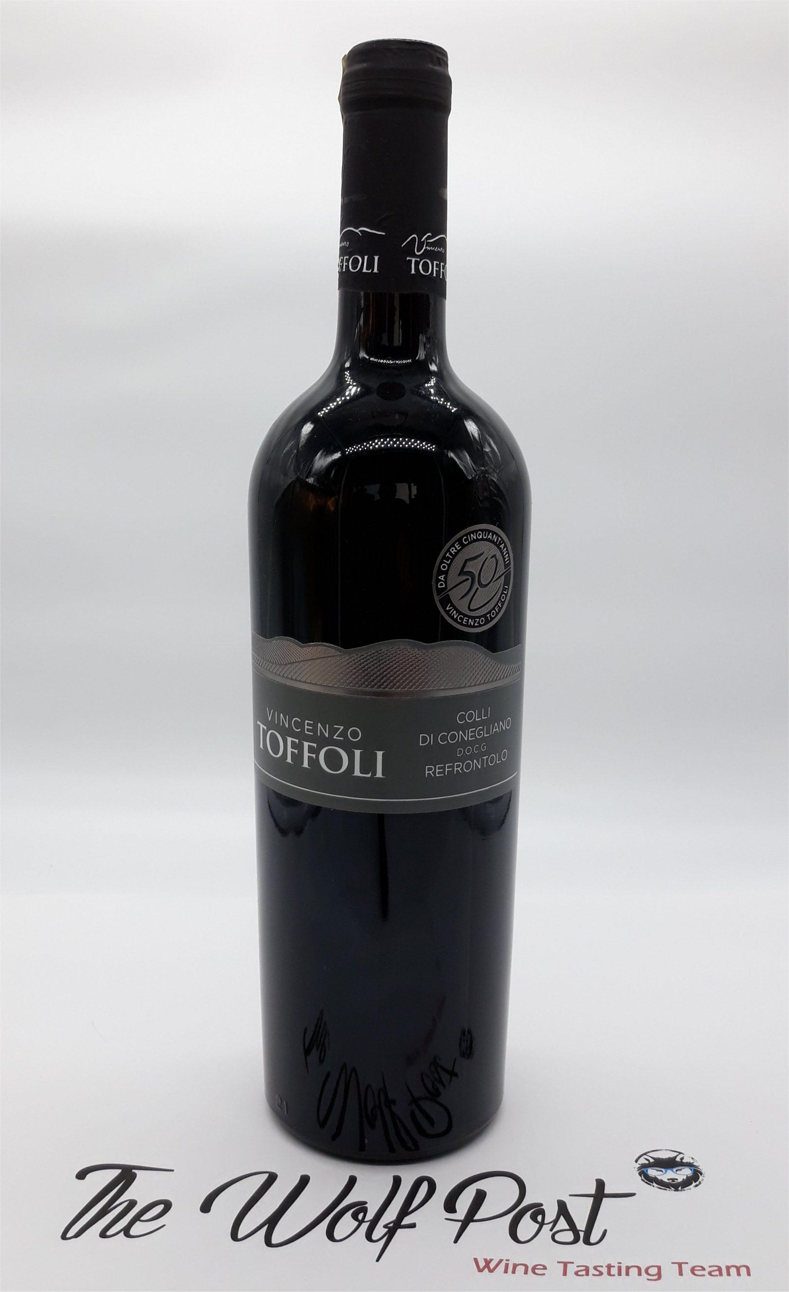 Refrontolo 2016 - Vincenzo Toffoli
