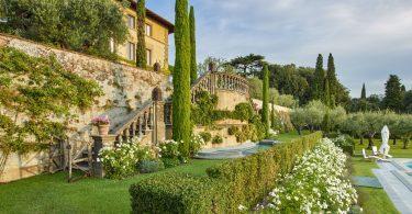 © Tenuta Il Palagio - Toscana