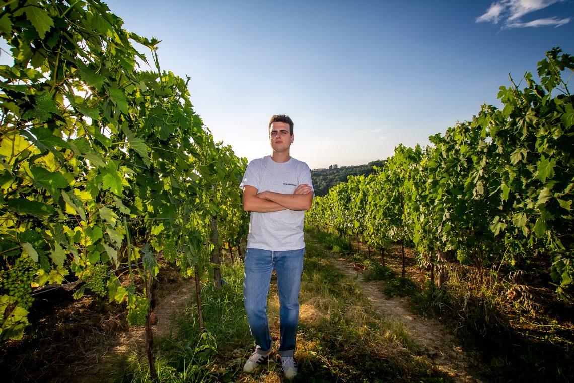 Chianti Montespertoli 2019 - Montalbino