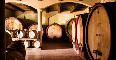 Rosso di Montalcino 2019 - La Gerla