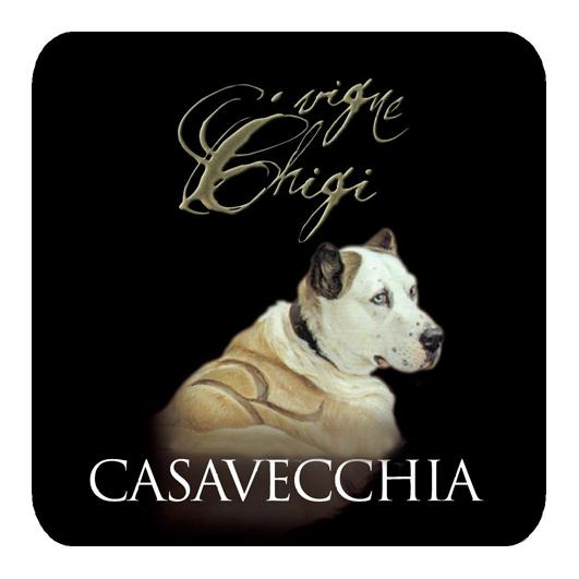 Casavecchia 2017 - Vigne Chigi