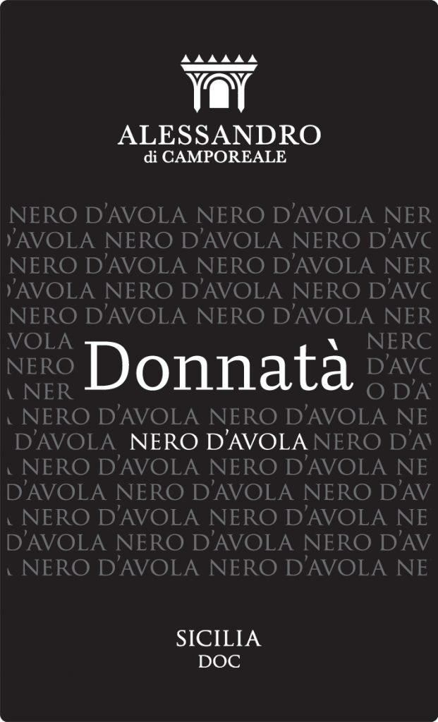 Donnatà 2017 - Alessandro di Camporeale