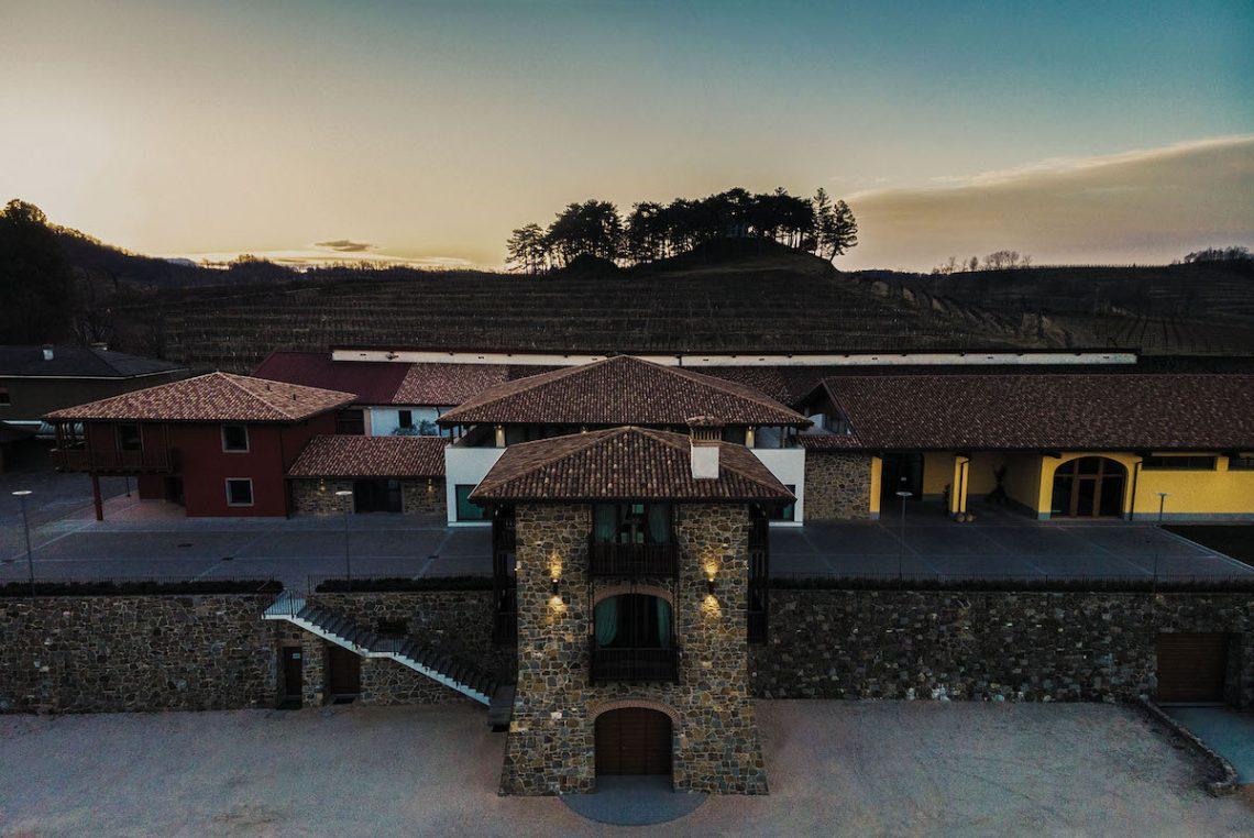 Ribolla Gialla 2018 - Monviert